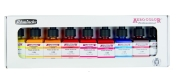 Zestaw farb Schmincke Candy colours 9x 28ml