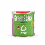 Green Stack - do usuwania Powłok 750ml