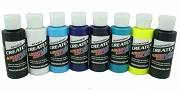 Ken Lind Cool Airbrush Colors Set