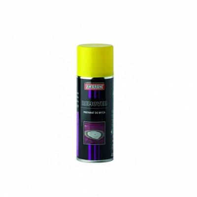 Troton Remover preparat do mycia 400ml