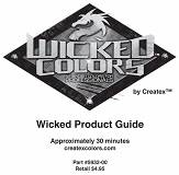 Wicked Product Guide DVD