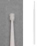 Micro Brush White Fine 1,5mm komplet 20szt
