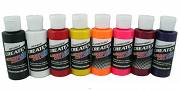 Ken Lind Warm Airbrush Colors Set