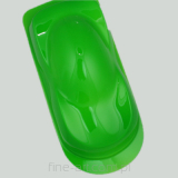 Farba AutoAir 4237 Transparent Apple Green